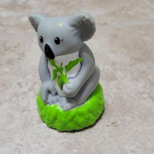 5/$10 Fisher Price Little People Koala
